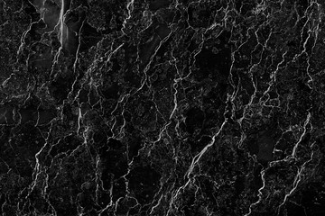 Black marble background and texture (High resolution)