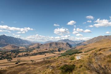 Queenstown Lake District Otago