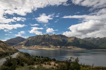 Queenstown Lakes District Otago New Zealand