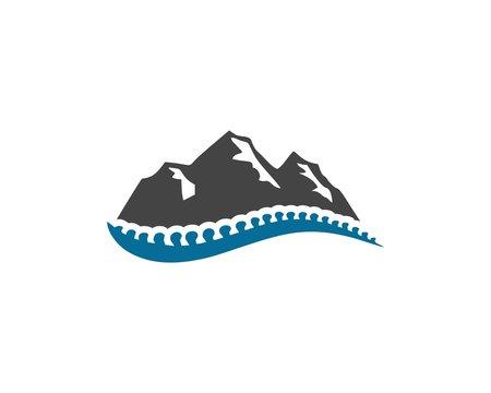 Mountain Chiropractic logo