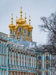 Catherine Palace IV