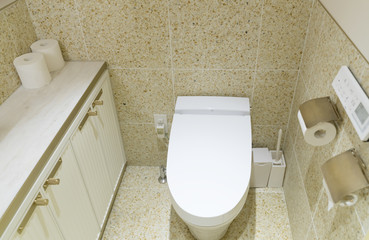 トイレ・イメージ