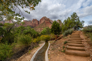 The Pa'rus Trail