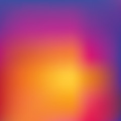 Colorful gradient color Background