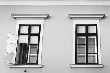 Old Style Windows