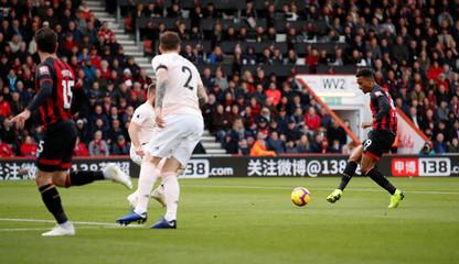 Premier League - AFC Bournemouth v Manchester United