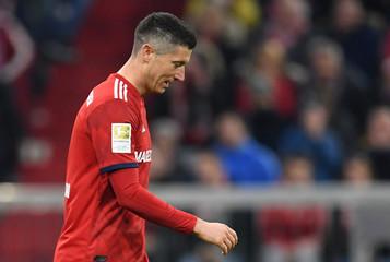 Bundesliga - Bayern Munich v Freiburg