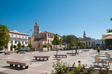 Écija, Andalusien, Spanien