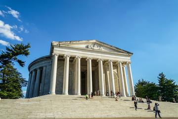 トーマス・ジェファーソン記念館