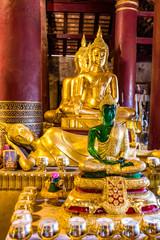 Phitsanulok, Buddha, Thailand