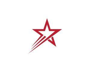 Star logo illustration