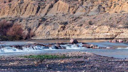 Arkansas River Rapids