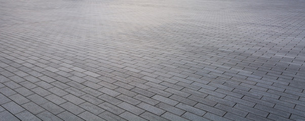 Floor tiles texture Fotomurales