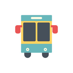 bus school icon