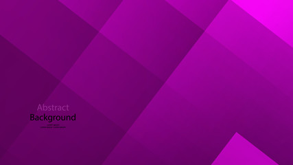 Purple color and Pink color background abstract art vector