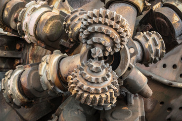 industrial minig drill