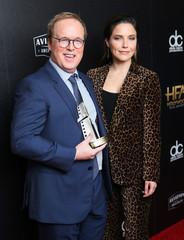 22nd Hollywood Film Awards– Photo Room – Beverly Hills, California, U.S.