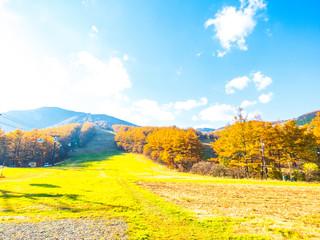安達太良山の紅葉 2018