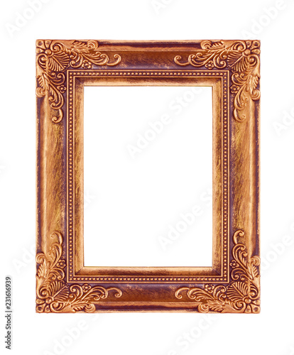 5ca08bfabee5 Colorful frame isolated on white background