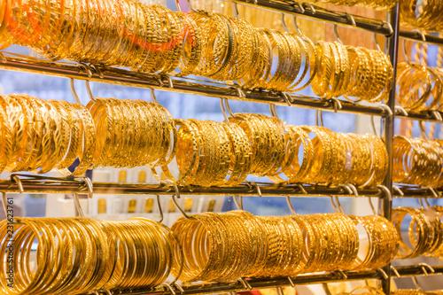Gold Souk, Dubai - U AE
