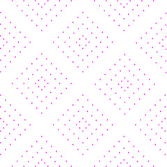 Pink Pattern, Sqares and Circles, Seamless Tiles