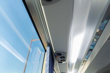 観光バス / 車内のイメージ