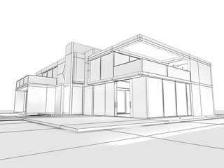 Architecture minimal