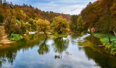 Fall in Croatia