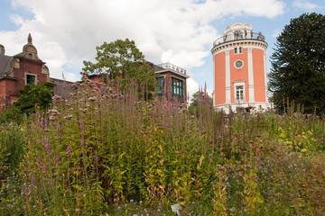 Elisenturm im Botranischen Garten, Wuppertal