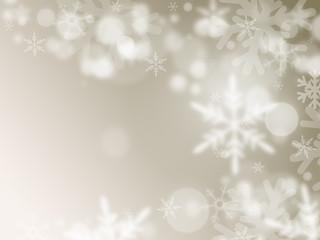 Beautiful Soft Christmas Background