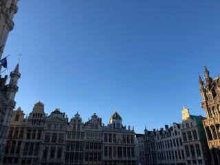 Grande Place, Bruxelles, Belgio