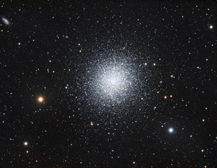 M13 - The Great Globular cluster