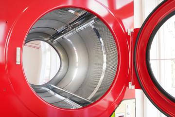 コインランドリー 乾燥機