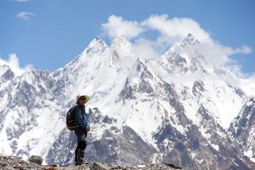 Trekking Karakoram