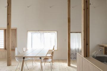 house apartment minimalism