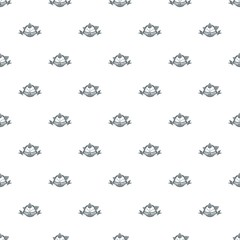 Brewery pattern vector seamless repeat for any web design