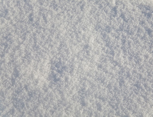 snow texture as a background for holiday illustrations