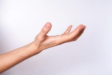 kadın eli