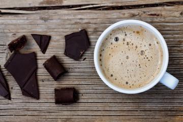 Concept: love chocolate chocolate, dessert, food, hot, piece, snack, sweet,