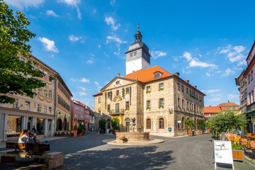 Bad Langensalza, Rathaus