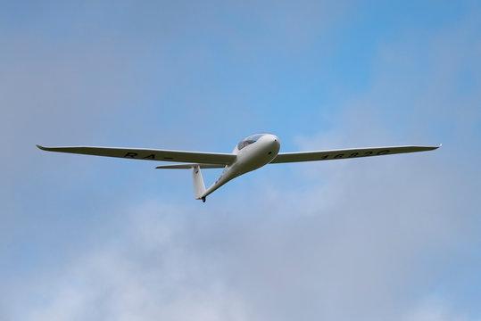 Pipistrel Taurus 503 ra-1682g on airshow in Mochishche