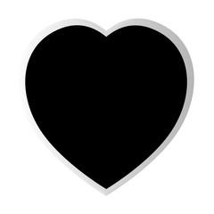 vintage heart,love, vector