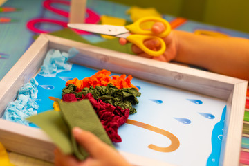 children's creativity for development