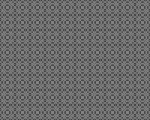 Simple Seamless Repeatable pattern in color black and white  BW5111869