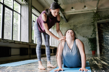 Yoga for people with special needs