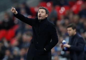 Champions League - Group Stage - Group B - Tottenham Hotspur v PSV Eindhoven