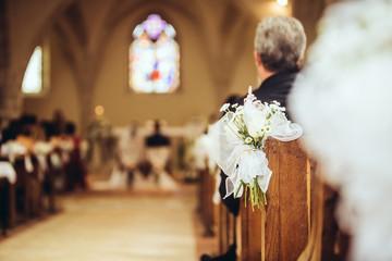 ceremonie religieuse mariage