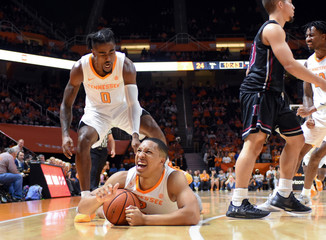 NCAA Basketball: Lenoir-Rhyne at Tennessee