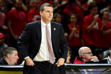 NCAA Basketball: Delaware at Maryland