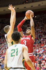 NCAA Basketball: Chicago State at Indiana